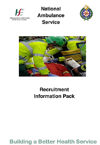 NAS Recruitment Info Pack Image