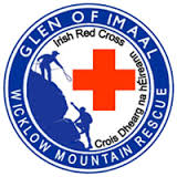glen of imaal mountain rescue